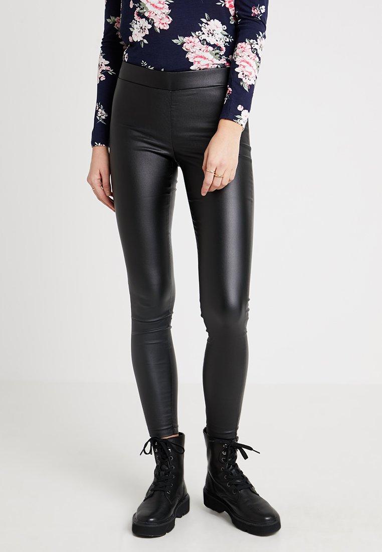 KIOMI - Leggings - Trousers - black