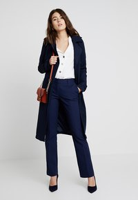 KIOMI - Trousers - dark blue - 1