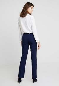KIOMI - Trousers - dark blue - 2