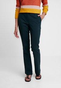 KIOMI - Trousers - scarab - 0