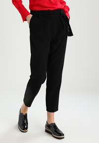 KIOMI - Trousers - black - 0