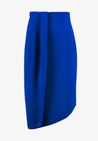 KIOMI - Jupe crayon - blue - 3