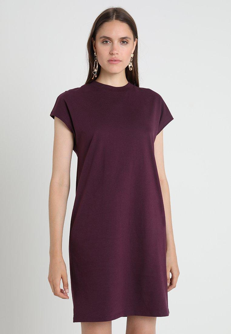 KIOMI - Jersey dress - purple