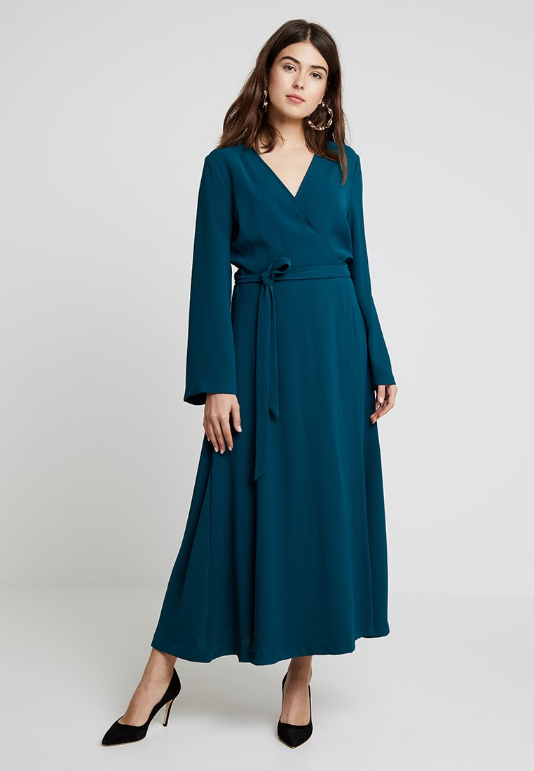 KIOMI - Maxi dress - petrol