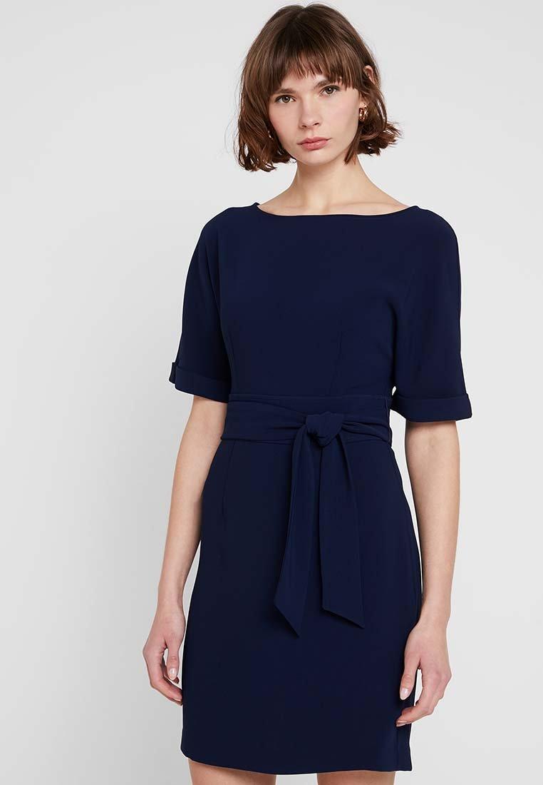 KIOMI - Korte jurk - dark blue