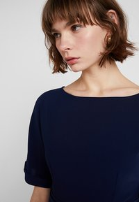 KIOMI - Korte jurk - dark blue - 3