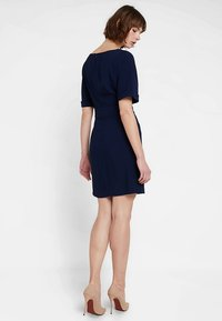 KIOMI - Korte jurk - dark blue - 2