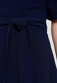 KIOMI - Korte jurk - dark blue - 5