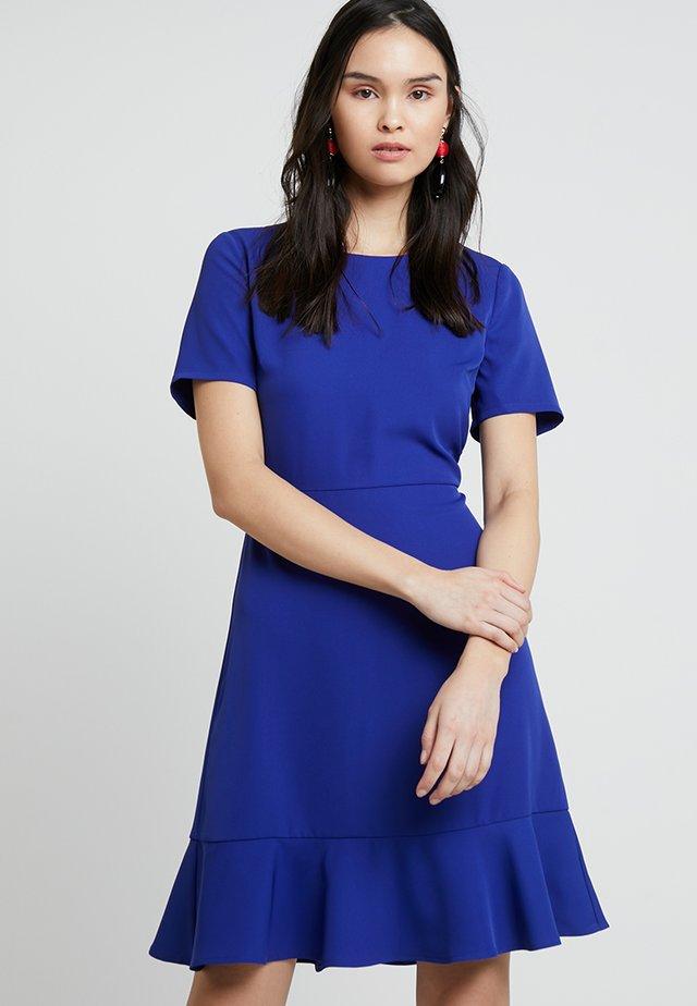 Vestito estivo - royal blue