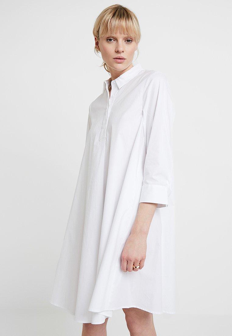 KIOMI - Blusenkleid -  white