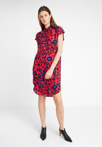 KIOMI - Sukienka koszulowa - multi-coloured - 0