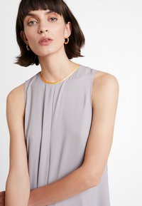 KIOMI - Maxi dress - grey/orange - 3