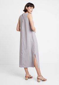 KIOMI - Maxi dress - grey/orange - 2