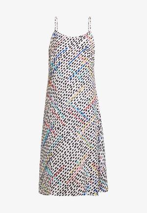 Denní šaty - multi-coloured