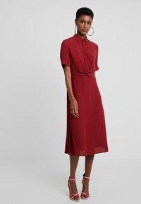 KIOMI - Maxi dress - red - 0