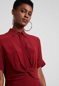 KIOMI - Maxi dress - red - 4