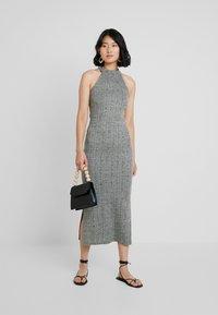 KIOMI - Maxi dress - khaki - 2