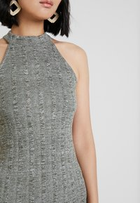 KIOMI - Maxi dress - khaki - 7