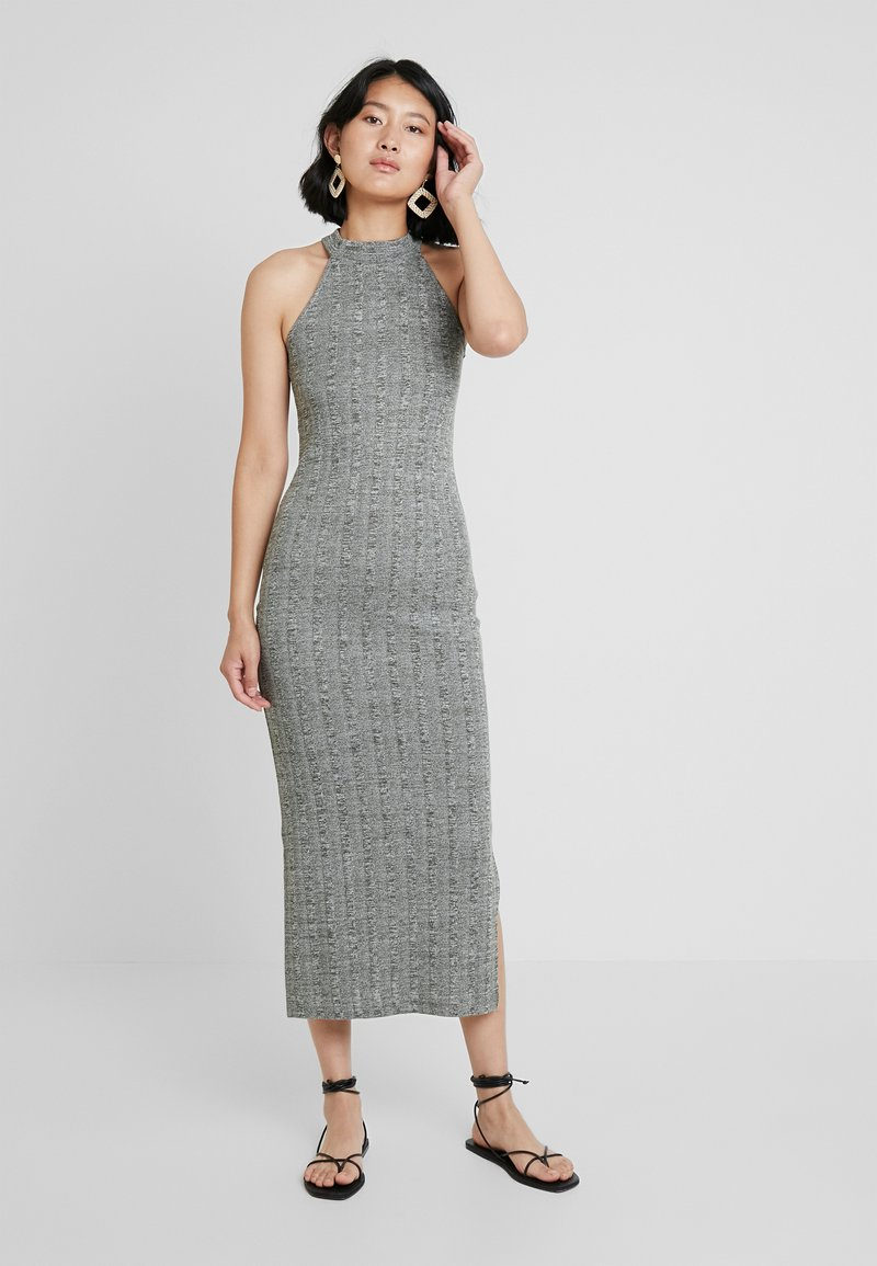 KIOMI - Jersey dress - khaki