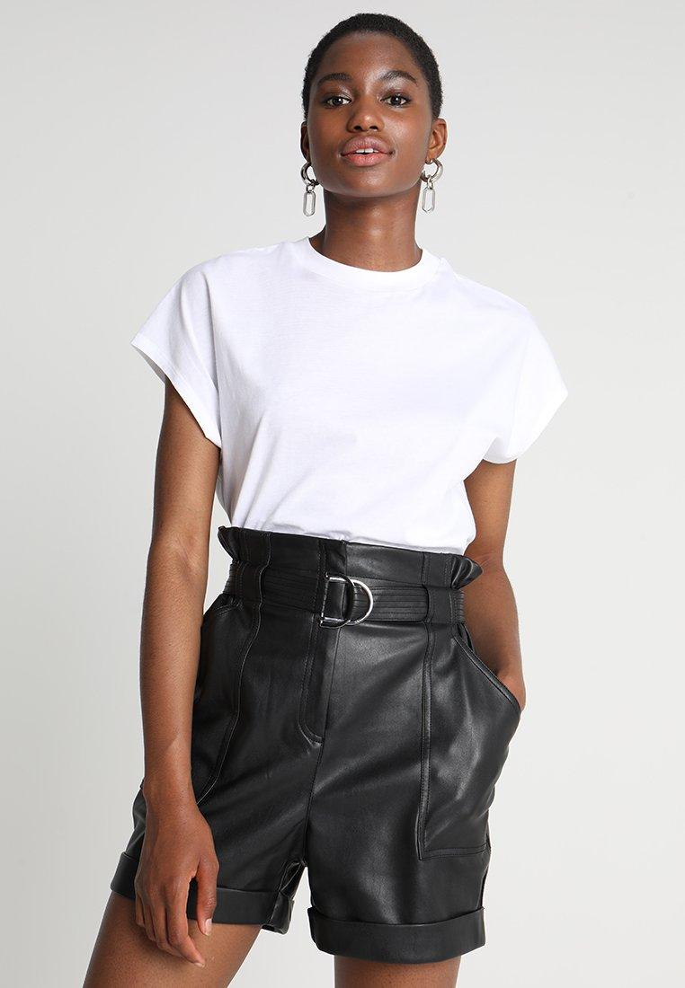 KIOMI - Basic T-shirt - white