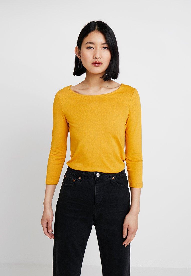 KIOMI - Long sleeved top - sunflower