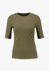 KIOMI - T-shirt - bas - olive night - 4