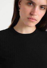 KIOMI - T-shirt - bas - black - 4