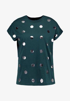 T-shirt imprimé - green gables