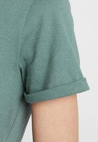 KIOMI - T-shirt basic - goblinblue - 5