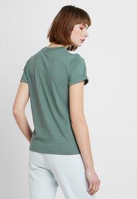 KIOMI - T-shirt basic - goblinblue - 2