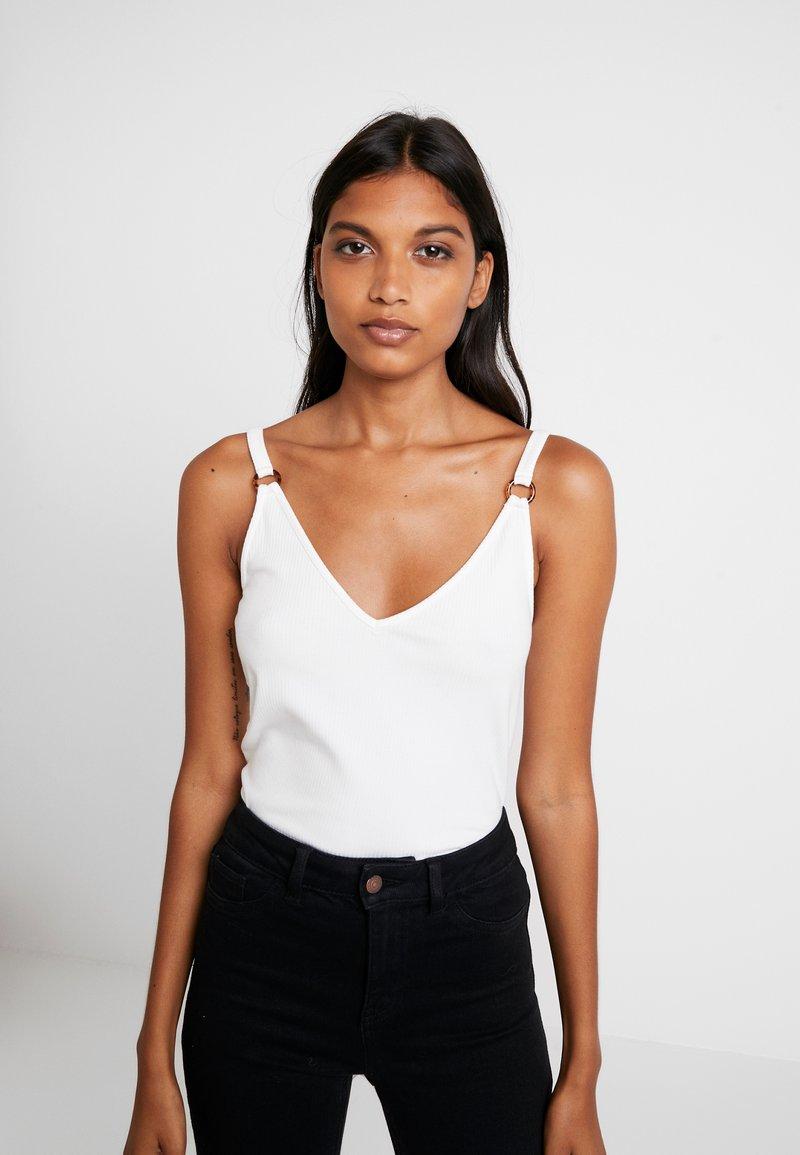 KIOMI - Top - white