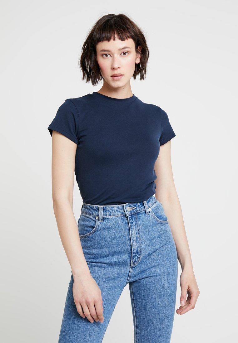 KIOMI - T-Shirt basic - sky captain/dark blue
