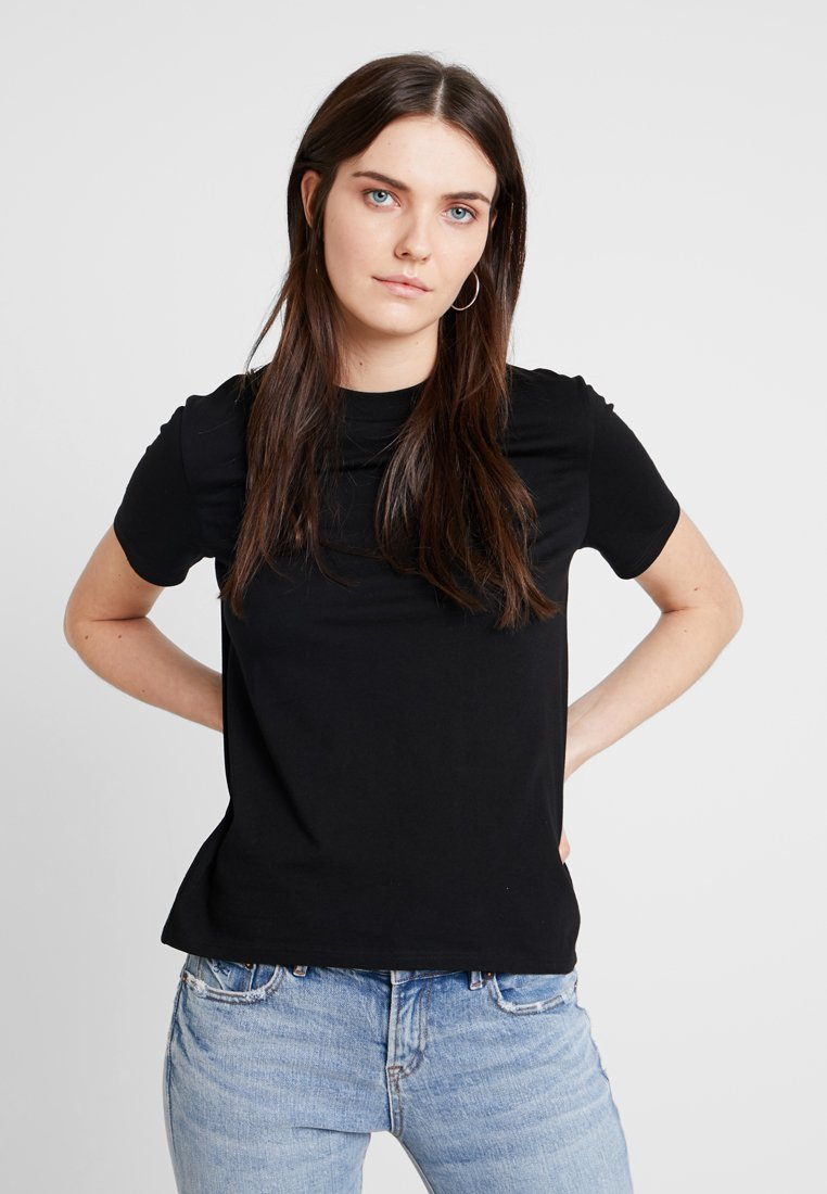 KIOMI - Basic T-shirt - black