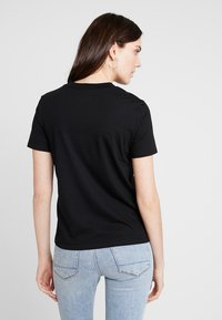 KIOMI - T-shirt basique - black - 2