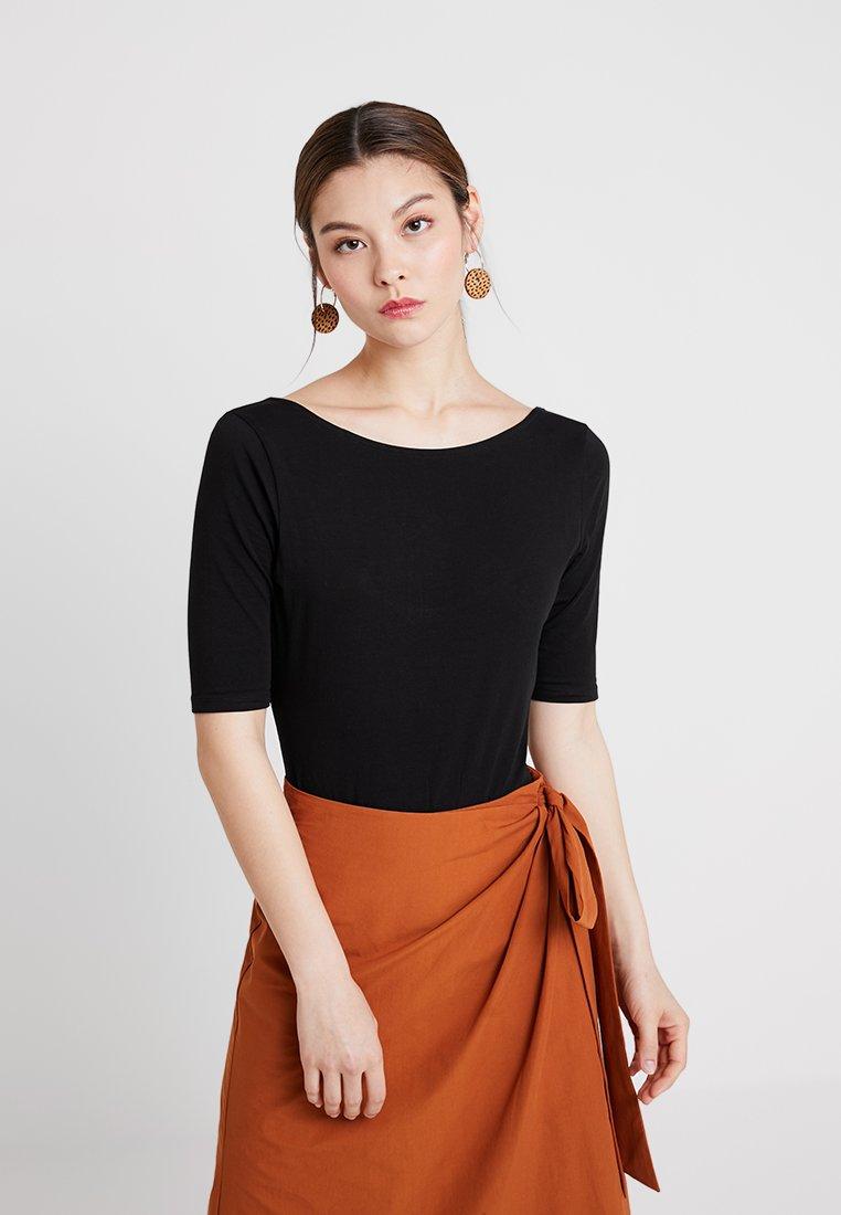 KIOMI - BODY - T-Shirt basic - black