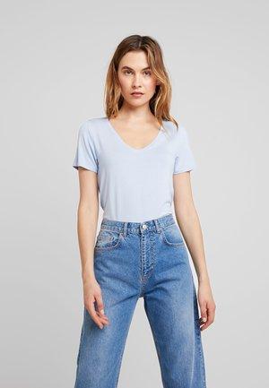 T-shirt basic - kentucky blue
