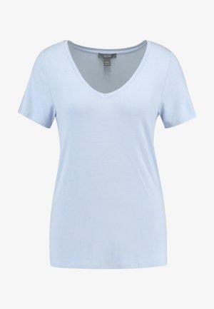 Jednoduché triko - kentucky blue
