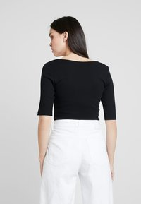 KIOMI - BODYSUIT - T-shirts - black - 2