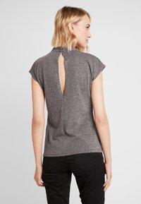 KIOMI - T-Shirt print - dark gray - 2