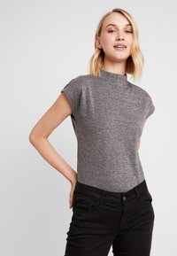 KIOMI - T-Shirt print - dark gray - 0