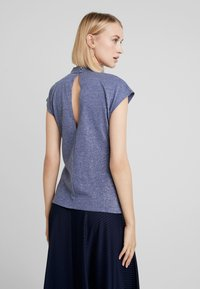 KIOMI - T-Shirt print - dark blue - 2