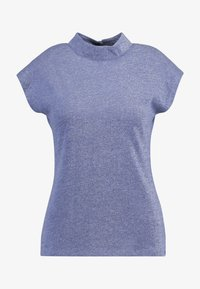KIOMI - T-Shirt print - dark blue - 4