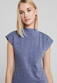 KIOMI - T-Shirt print - dark blue - 3