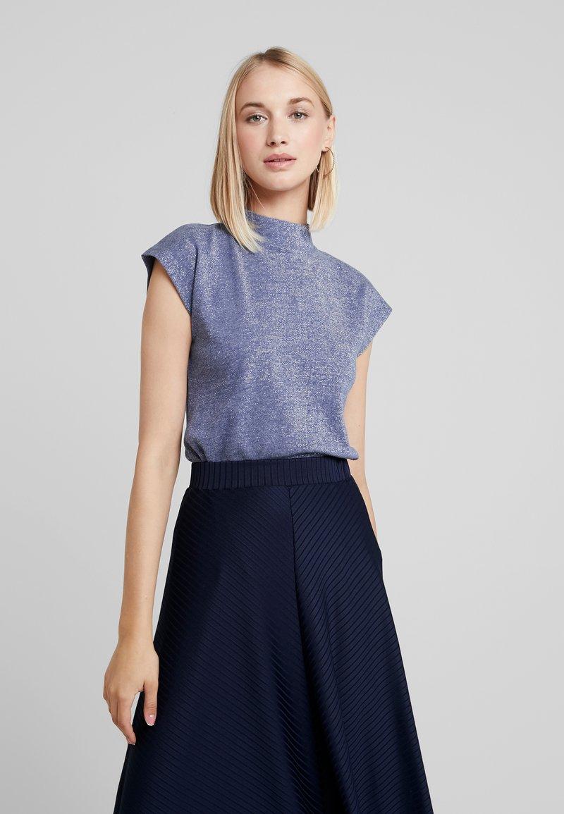 KIOMI - T-shirts print - dark blue