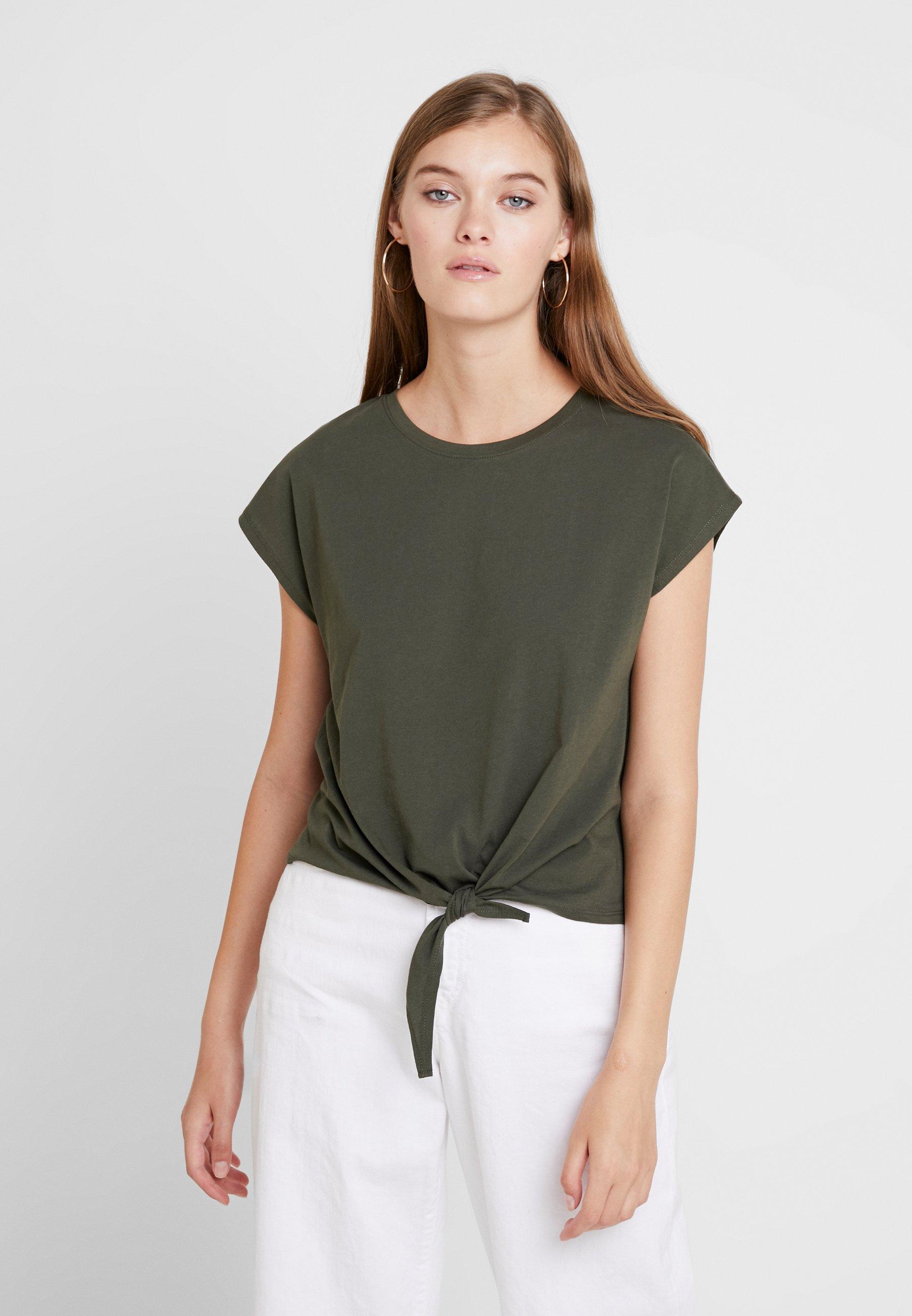 Kiomi Kiomi shirt ImpriméDeep Depths T QhdCxtsr