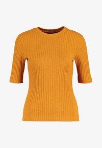 KIOMI - Camiseta estampada - yellow - 4