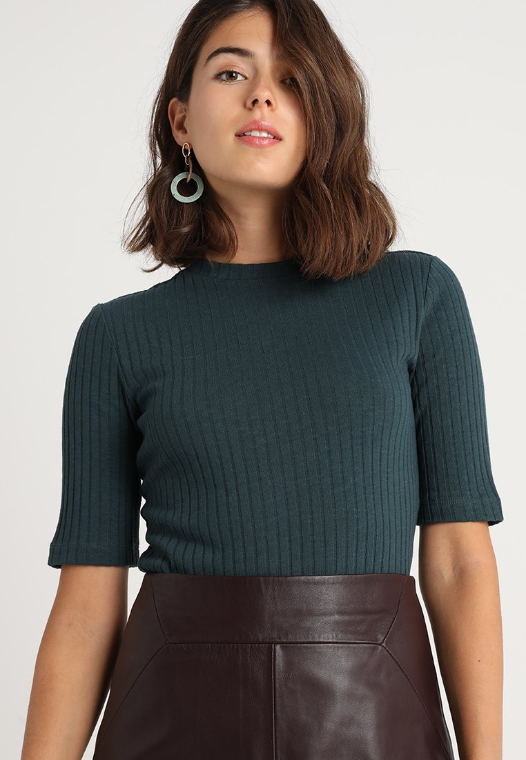 Kiomi Gables shirt T ImpriméGreen Kiomi N8PnkXw0O