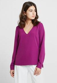 KIOMI - Blouse - purple - 0