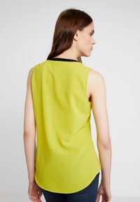 KIOMI - Blouse - dark yellow - 2