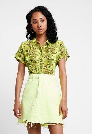 Camicia - multi-coloured